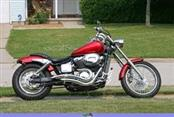 HONDA Motorcycle 2003 SHADOW